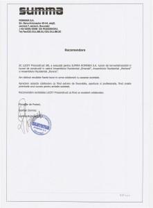 Recomandare-Summa0001
